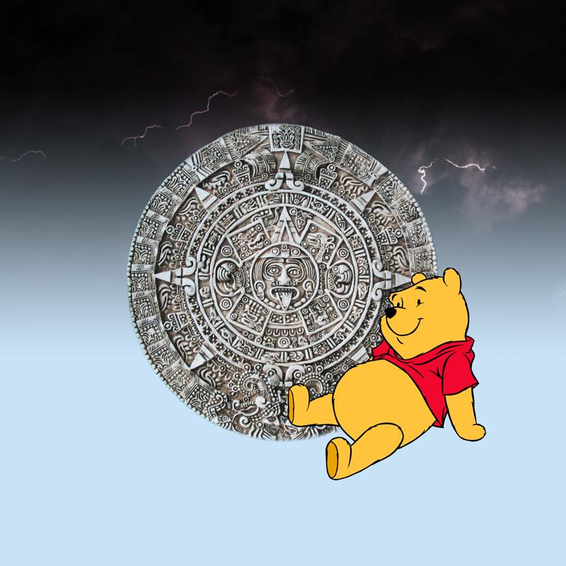 maya pooh